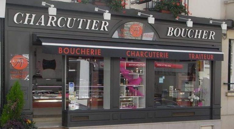 Boucherie Charcuterie Dandre